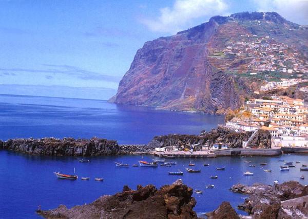 Мадейра 3