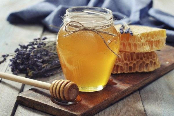 Мёд 2