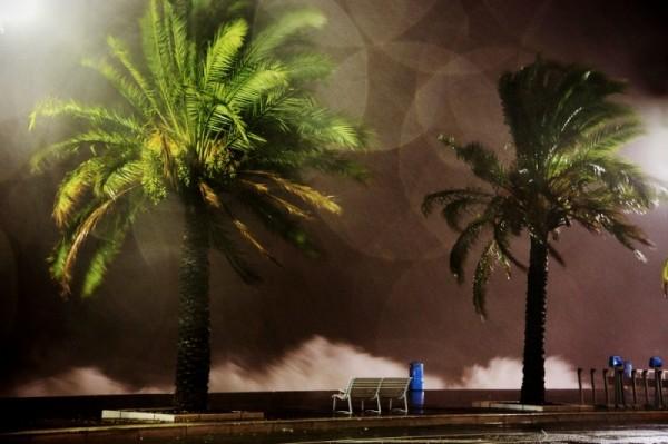 Дождь 6 Ницца