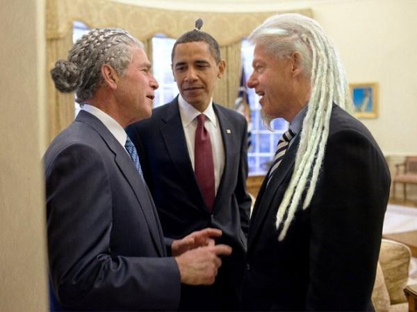 Президенты 1