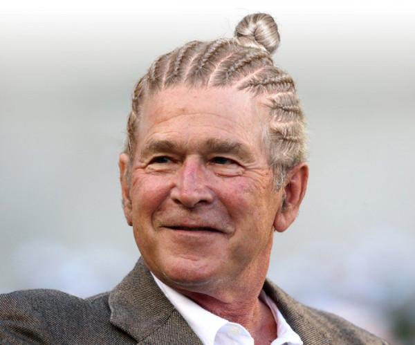 Джорж Буш