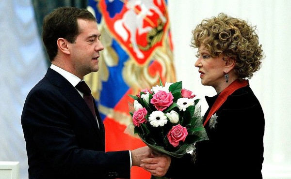 Людмила Гурченко 2