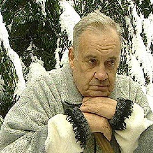 Эльдар Рязанов 1