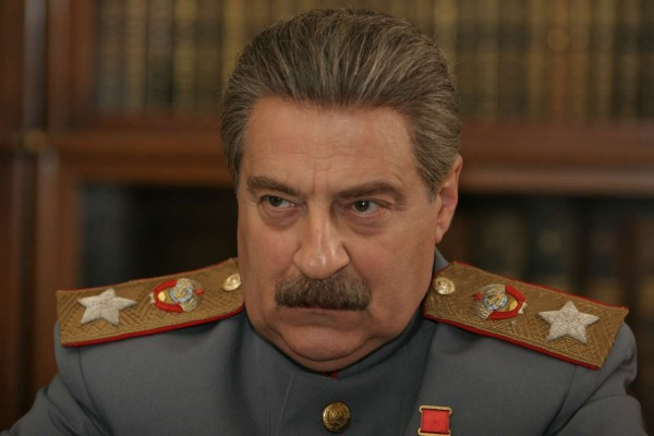 Хазанов-Сталин