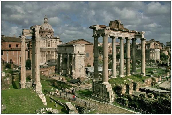 Рим 8