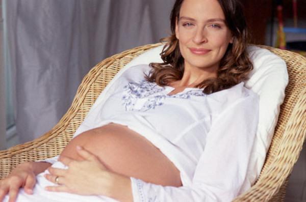 Беременность и зрелость 1