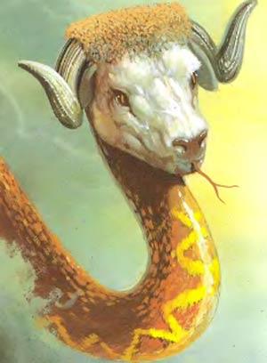 Овен-Змей