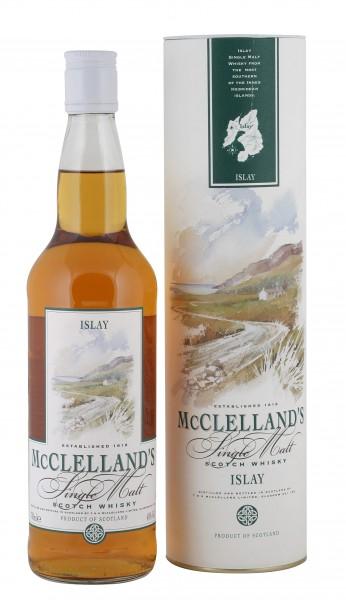 McClelland's Islay