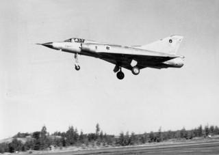 Mirage 3CJ