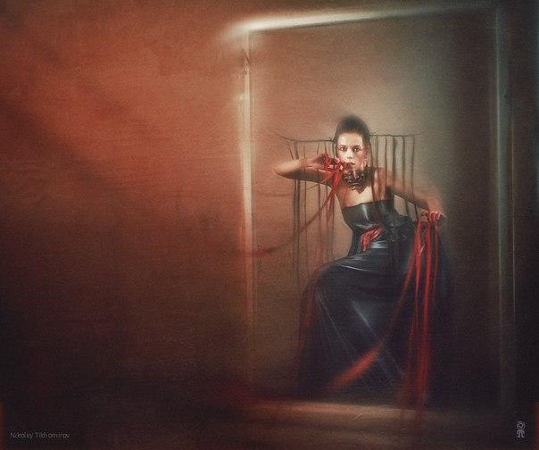 Николай тихомиров фотограф модельное агенство усмань