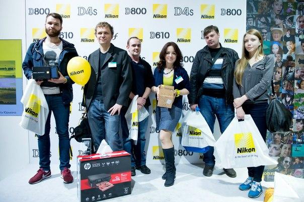 Подсказки Nikon