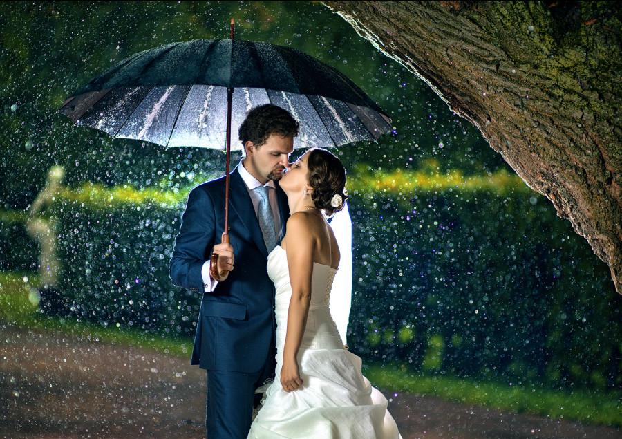 О секретах свадебных фотографий
