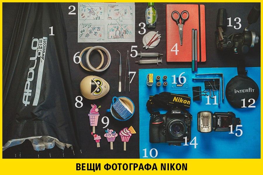 экономные рецепты какие вещи нужны для фотографа создании