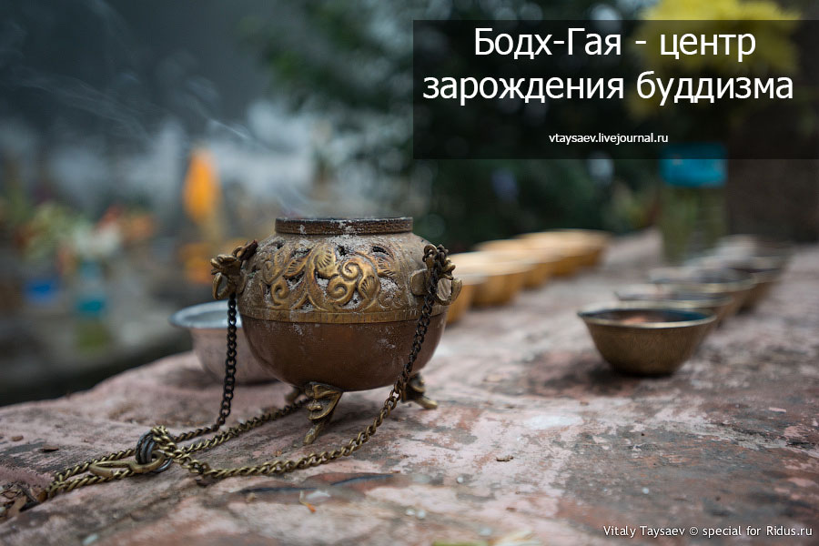 Автор: Виталий Тайсаев