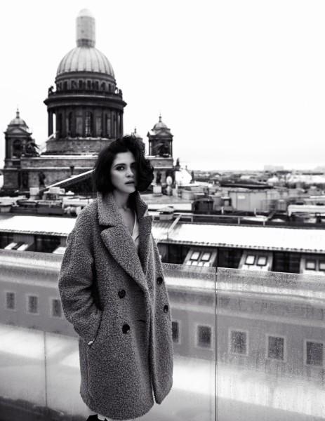 Я | ФОТОГРАФ. Андрей Мишуров