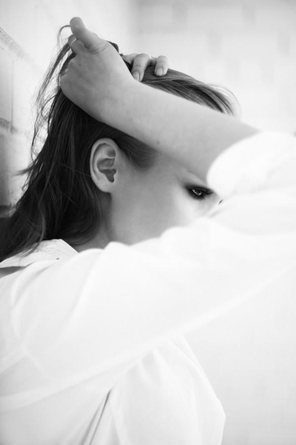 Я | ФОТОГРАФ. Анастасия Шестакова