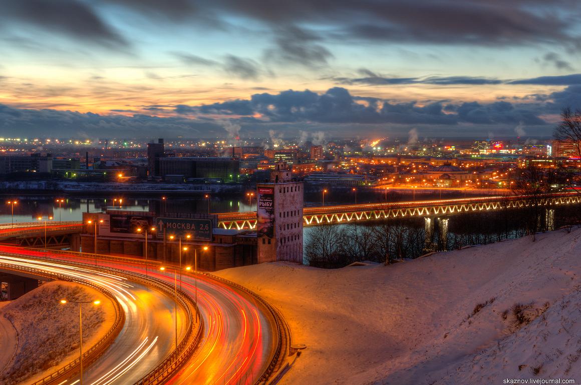 Автор: Станислав Казнов