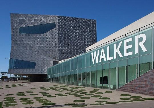 Центр искусств Уокера в Миннеаполисе