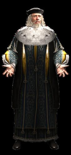 Марко Барбариго, герой компьютерной игры Assassin's Creed II