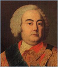 Борис Григорьевич Юсупов