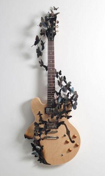 гитара   6b9380