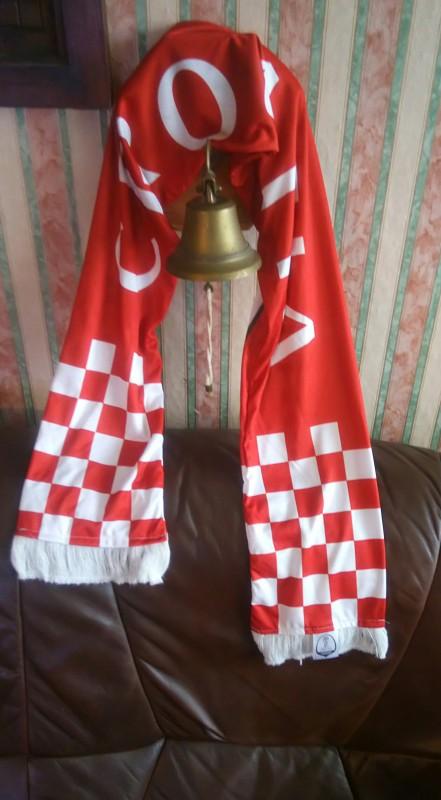хорватска