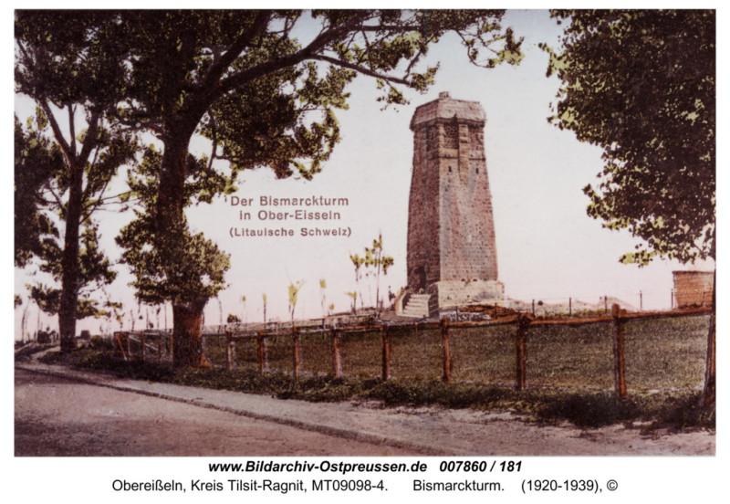 ID007860-181-Ober-Eisseln_Bismarckturm