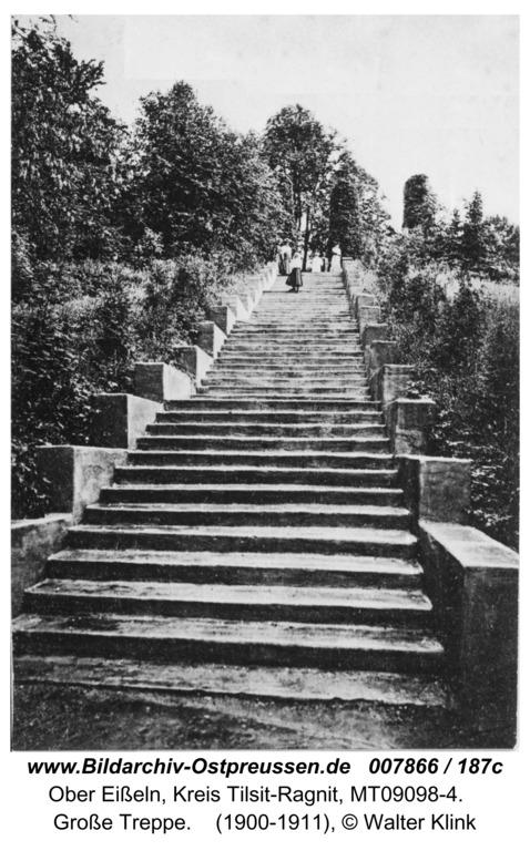 ID007866-187c-Ober-Eisseln_Gr-Treppen-Personen_1911