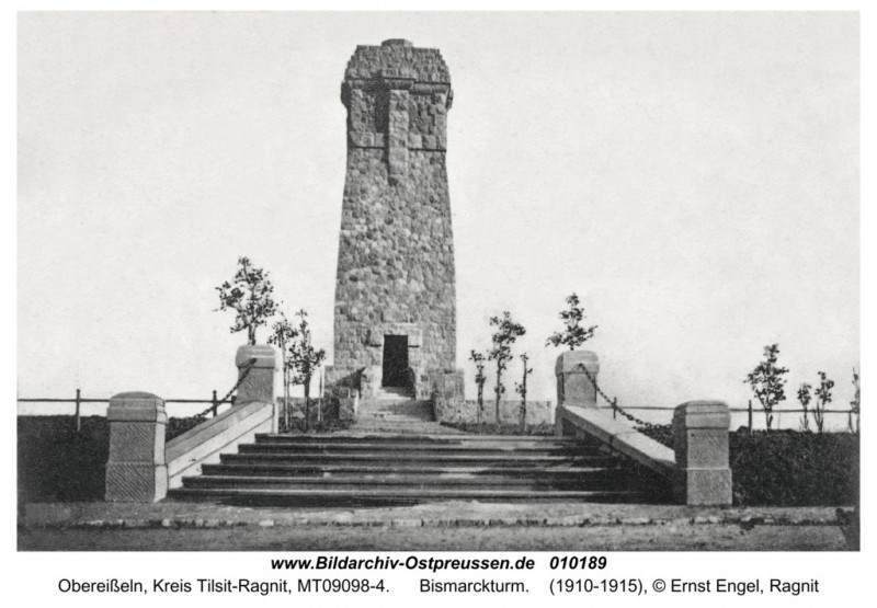 ID010189-Obereisseln_Der_Bismarckturm_III