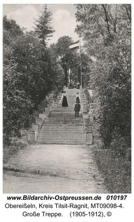 ID010197-Obereisseln_Die_grosze_Treppe_1904