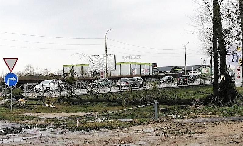 гурьевск ураган11111111111