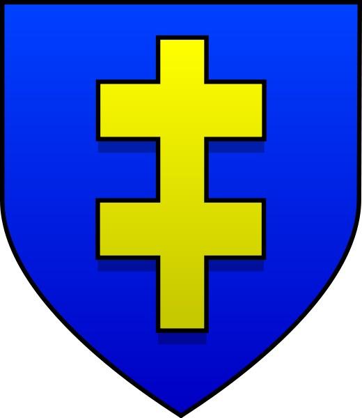 крест литвы