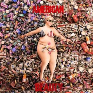 американская крассота