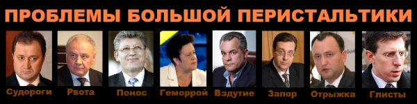 большая перистальтика молдовы