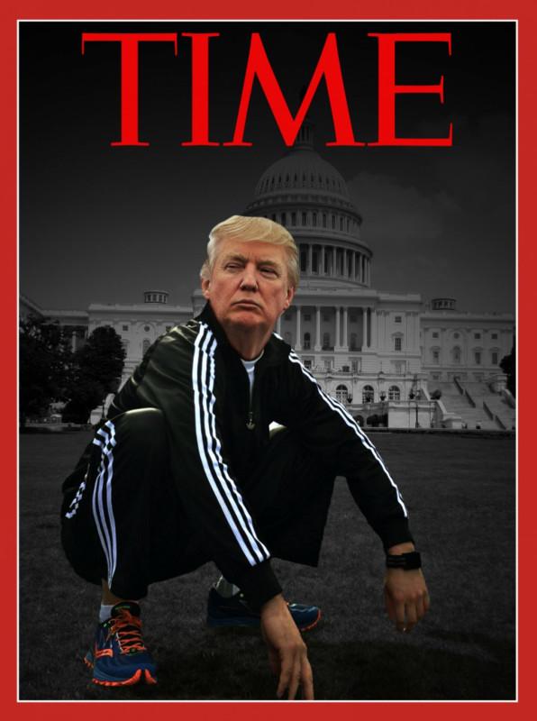 Тру Трамп