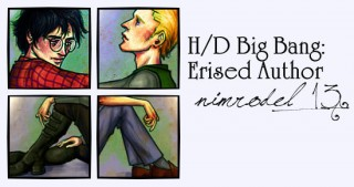 H/D Big Bang Erised banner