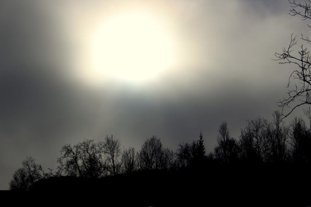 другой язык солнца нет солнце ушло Хеминова Интернасьональ