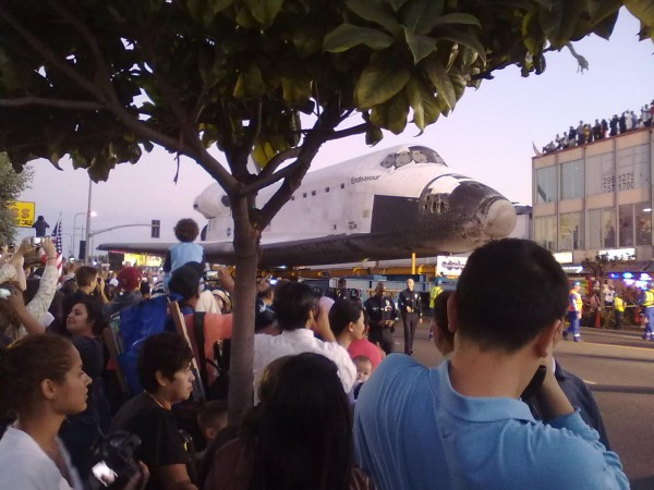 endeavour-crenshaw-10-13-2012-before-mlk