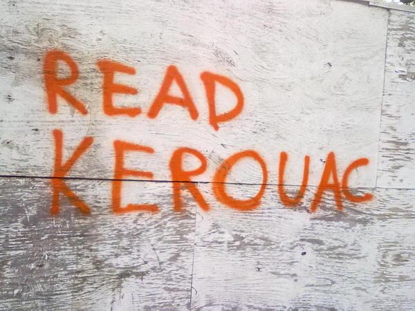 read-kerouac