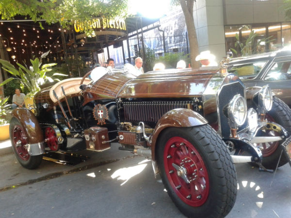wooden-car