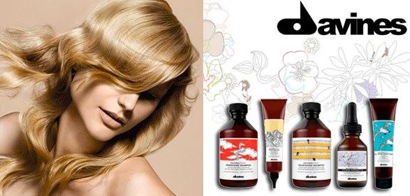 Davines для волос