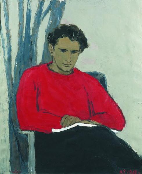Папочкин портрет