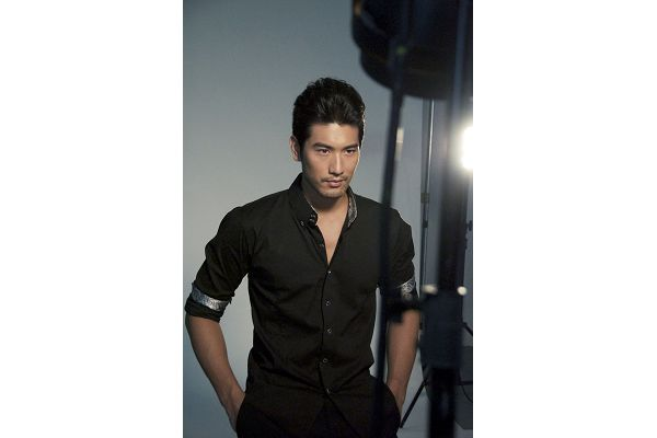 Godfrey Gao 2
