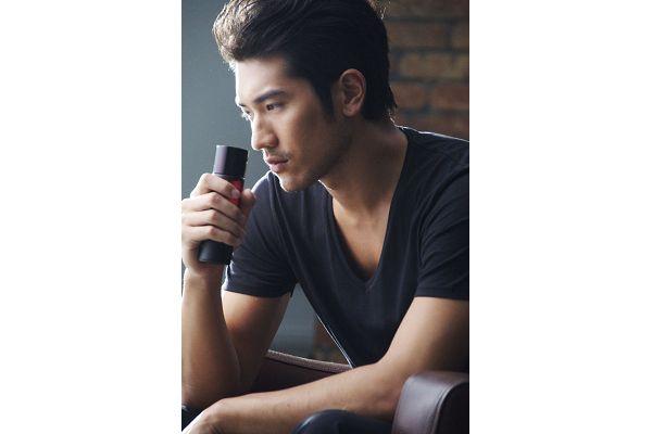 Godfrey Gao 4