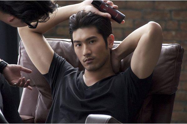 Godfrey Gao 5