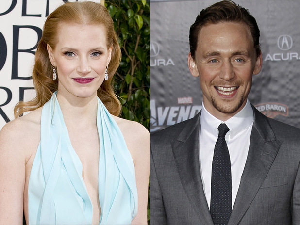 showbiz-jessica-chastain-tom-hiddleston