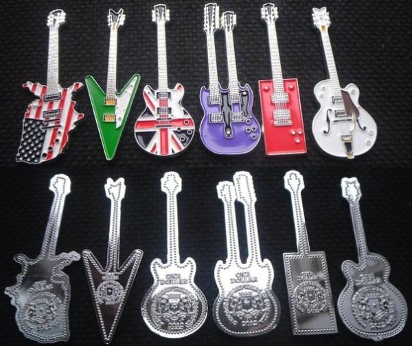 деньги гитары