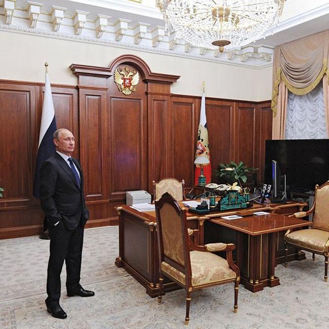 каб.Путина