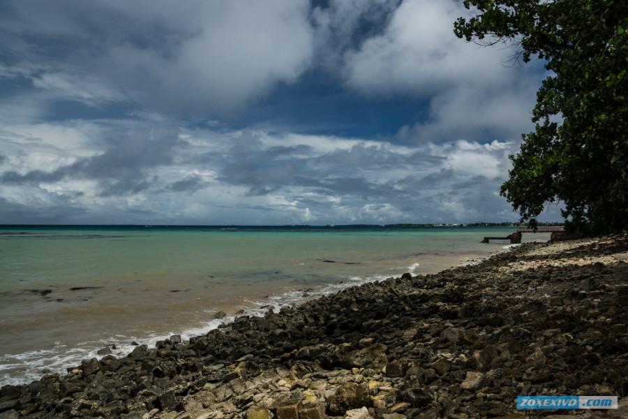 Тувалу. Недолго осталось