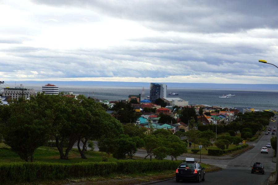 город Пунта-Аренас